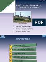 Paper 5-CMC Implementation Unchahar