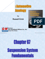 CHAPTER 67 Suspension