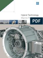 20 Mar Hybrid Technology 2011-01