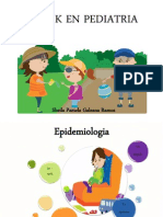 Shock en Pediatria