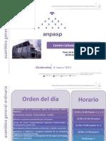 presentacion ANPASP 8-3-2013l