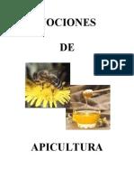 Nociones de Apicultura-Portada