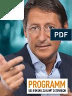BZOE Programm 2012