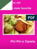 Piri Piri e Canela - Retetele Mele Favorite (Gustos.ro)
