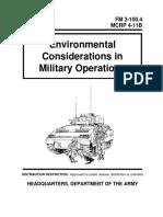 us army environment inoperations