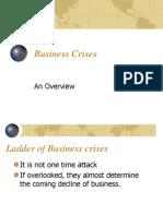 Business Crisesdfsdf