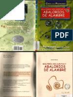 Beading Moras Abalorios de Alambre Isbn 84-95873-32-X