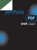 Portofoliu - Uniunea Studentilor Din Romania