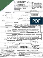 FBI Microdots