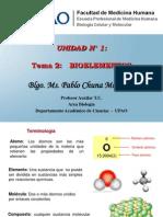 3.  Bioelementos