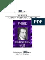Werther (Versión prologada)