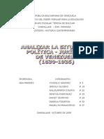 ANALISIS 1830-1935