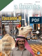 La+Fuente Feb2011 Web