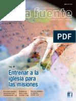 La+Fuente Jul2011 Web