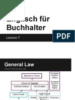 EFB - Lesson 7