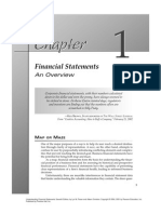 Fraser Statements Ch01