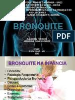 Bronquite - Alan Diniz
