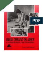 Manual Del Ascesor