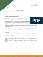 séance_6.dvi - TD6_Economie
