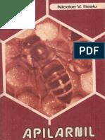 Apilarnil - N.v.iliesiu - 1991 - 355 Pag