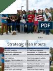 Strategic Plan Secondary