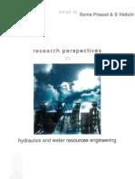 Hydraulics Water Engineering