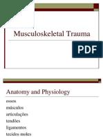 Musculoskeletal Trauma.ppt
