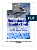Identity Theft eBook