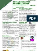 Destaques FSEH - Ep26 - Nº 5