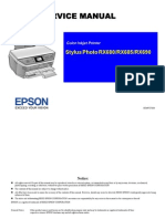 RX680 Service Manual