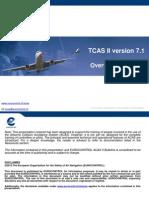 Training TCAS71 Pilots