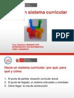 Hacia Un Sistema Curricular_1