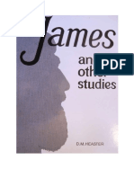 An exposition of the New Testament letter of James