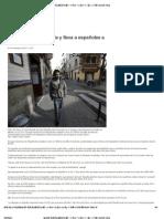 Crisis revierte corriente y lleva a españoles a Latinoamérica - Terra Perú