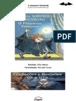 Angela Sommer - O Pequeno Vampiro (Rev. RS & RTS)