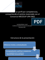 Perfil Por Competencias San Felipe Noviembre 2012