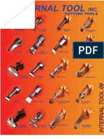 Internal Tool Catalog 09 PDF