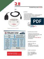 VAG 4.9 USB