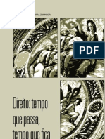 Ferraz Junior, Tercio Sampaio - Tempo e Direito - Revista Usp