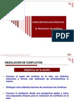 Sesion 5 Resolucion de Conflictos