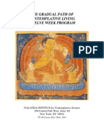 Gradual Path Manual