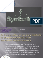Symbolism for Writers
