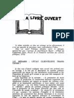 Jean-Francois Medard_Review of Bayart_Etat Au Cameroun