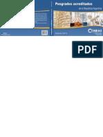 CatalogoPosgradosCONEAU-2013