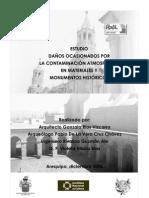 Caracterizacion Del Sillar Catolica