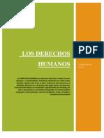 Compilacion Sobre Los Derechos Humanos