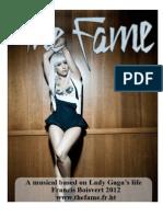 The Fame (English)