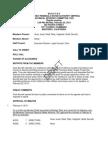 Tac Draft Minutes 02-25-13
