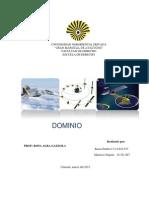 dominio aereo