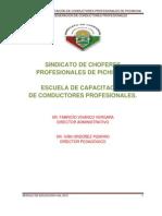 Educacion Vial2012